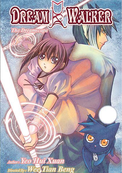 Read Dream Walker Comic Manga Online