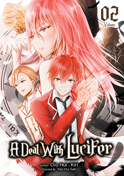 a deal with lucifer vol02