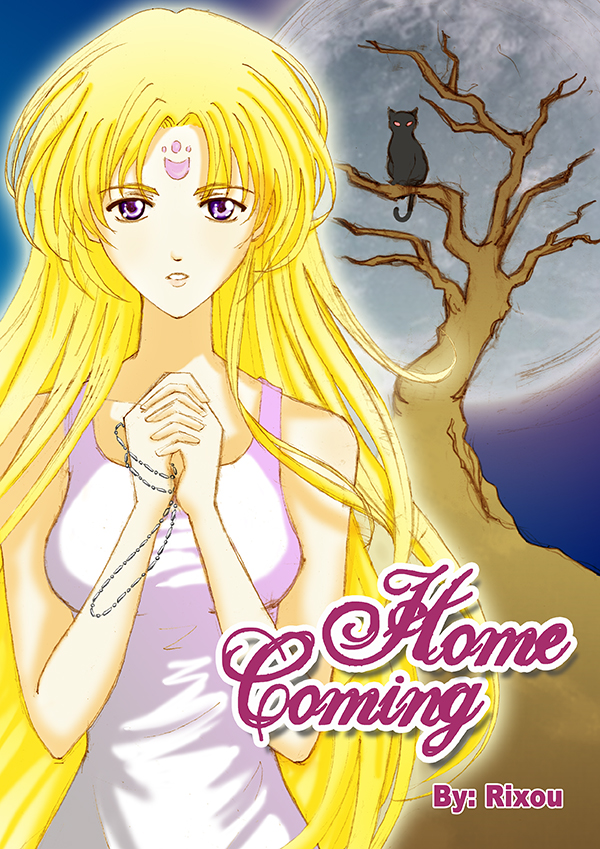 Read Homecoming Comic Manga Online