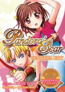 Pandora's Scar Vol. 1