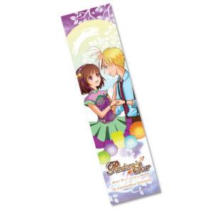 Pandora's Scar 'La Luna' Bookmark