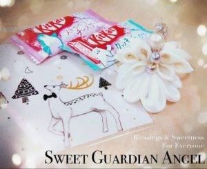 Sweet Guardian Angel Set (limited to 10 sets per day)