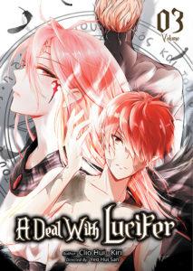 A Deal With Lucifer (Season 1) Vol 3